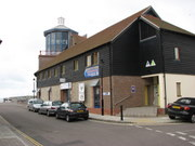 Littlehampton hostel